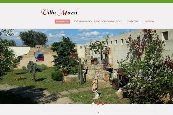 Sito Bed & Breakfast Gallipoli Lecce